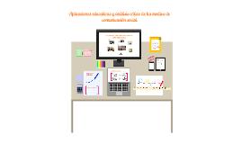Aplicaciones educativas y análisis crítico de los medios de comunicación tradicionales y digitales en el aula
