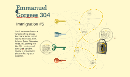 Emmanuel Gorgees 304