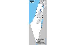 Route 2015- Israele/Palestina