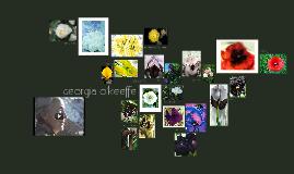 Copy of Georgia O'Keeffe Flowers