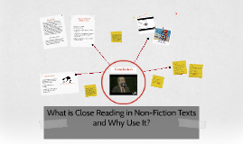 Copy of Close Reading in Non-Fiction Texts