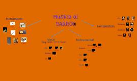 Música al Barroc