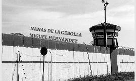 NANAS DE LA CEBOLLA-MIGUEL HERNÁNDEZ