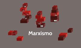 Copy of Copy of Marxismo