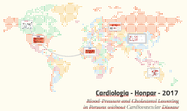 Cardiologia - Honpar - 2017