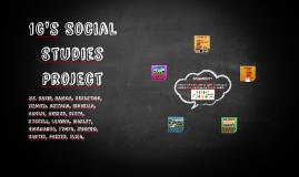 Copy of Social Studies project 1B