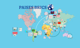 PAISES BRICS