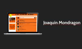 Joaquín Mondragon