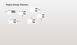 Engine Energy Transfers