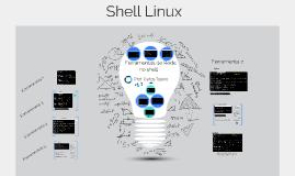 Ferramentas de Rede no Shell