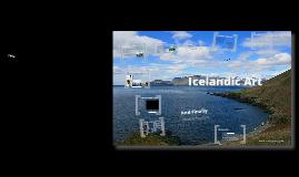 Icelandic Art