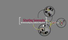 Situating Sonosophy: De/Constructing Alex Caldiero's Poetarium (2014 Revision)