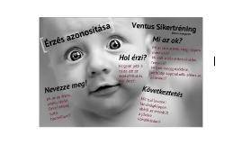 Sikertréning: Érzés azonosítása