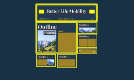 Better Life Mobility