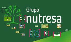 Copy of Copy of GRUPO NUTRESA