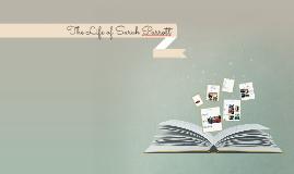The Life of Sarah Parrott