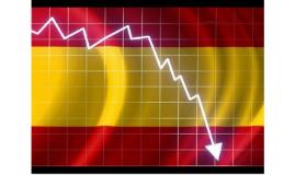 LA CRISIS ECONOMICA DE ESPANA 2008