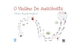 O Violino de Auschwitz