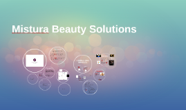 Copy of Mistura Beauty Solutions
