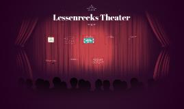 Lessenreeks Theater