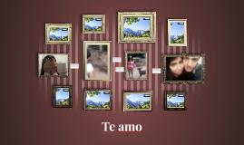 Te amo ❤
