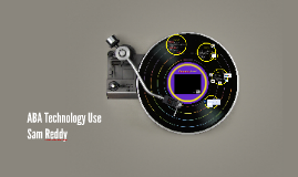 ABA Technology Use