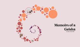 Copy of Memoirs of a Geisha