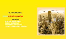 Copy of Unidad 6 Auditoria de la calidad