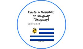 Eastern Republic of Uruguay