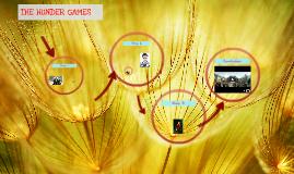 THE HUNDER GAMES