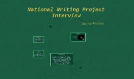 WRT205 Source Analysis