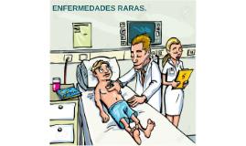 Copy of ENFERMEDADES RARAS