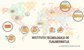 INSTITUTO TECNOLOGICO DE TLALNEPANTLA