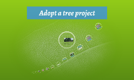 Adot a tree project