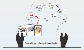 Aprendizaje colaborativo en las tics
