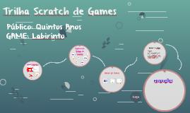 Jogos no Scratch