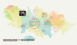 Negociacion y creatividad