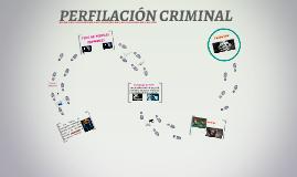 Copia de Perfilación Criminal