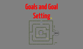 Copy of Goals & Goal Setting