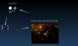 Copy of Lachie's Solar System