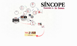 Copy of SÍNCOPE