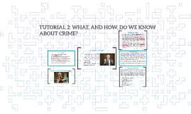 Copy of Tutorial 2: What and how do we know about crime?