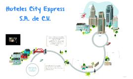 Hoteles City Express S.A. de C.V.