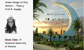 Dubai 21st Century City