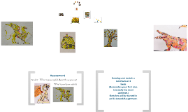 Copy of Pencil Transformation Project