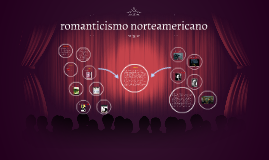 romanticismo norteamericano