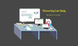 Uncovering Case Study - Patients