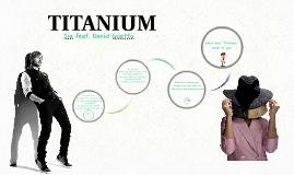 TITANIUM [Sia feat. David Guetta]