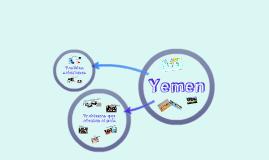 Yemen - Trabajo de Proyecto Integrado