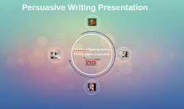 Copy of Persuasive Writing: Prewriting/ Reading Activity